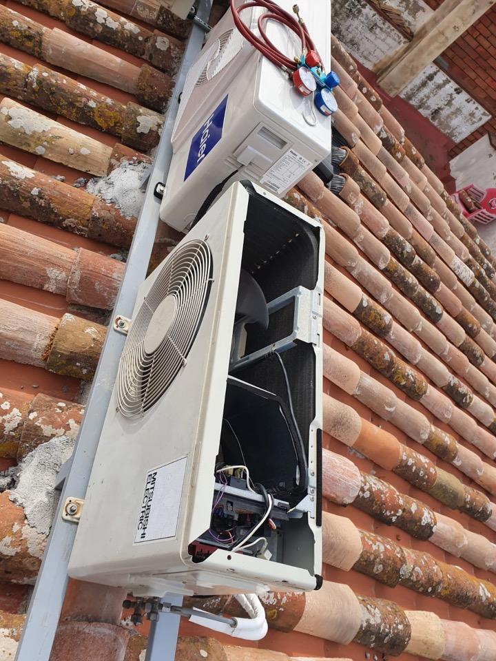 AC - Reparación aire acondicionado2