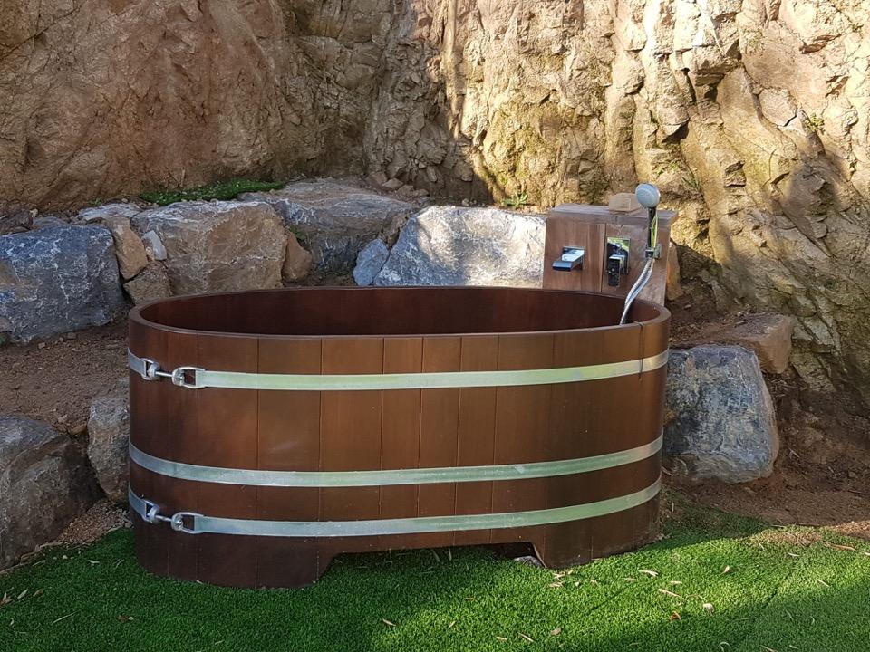 INSTALL - nstalación bañera exterior2